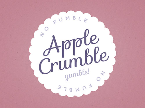 applecrumble